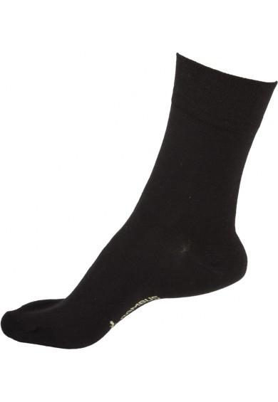 Socken Bambus RS Harmony schwarz